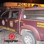 Homem morre durante troca de tiros com a Rondesp em Iguaí