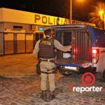 Duas pessoas são presas em Itapetinga