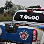 Funcionário dos Correios de Itapetinga sofre acidente na BA-263