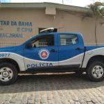 Macarani: Mulher reage a agressão e dá facada em marido