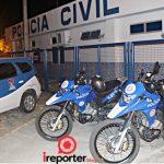 Agora à noite  em Itapetinga: jovem é preso pela Polícia Militar