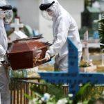 Itapetinga registra duas mortes por Covid-19 nas últimas 24 horas