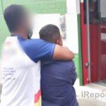 Homem é preso em flagrante no Centro de Itapetinga