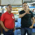 Ibicuí: Após interlocução de Rosemberg, fábrica da Lia Line volta a operar nesta sexta (25)