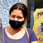 Adolescente desaparecida é encontrada em Itapetinga